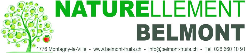 Belmont-fruits