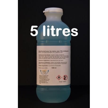Desinfektionsmittel / Désinfectant